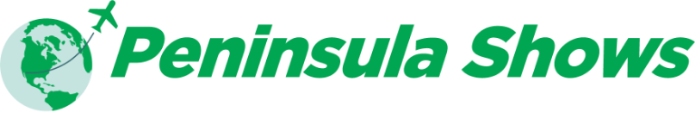 Peninsula Shows Logo