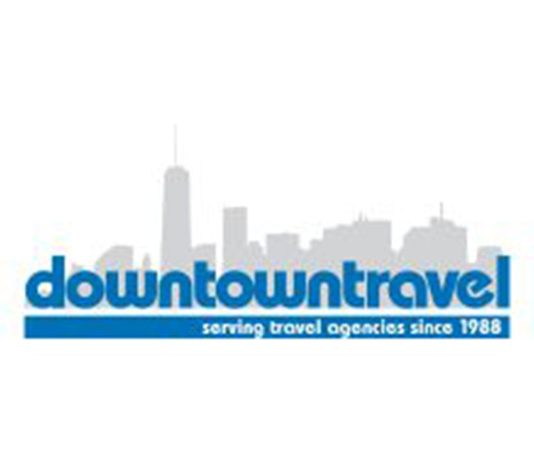 downtown travel