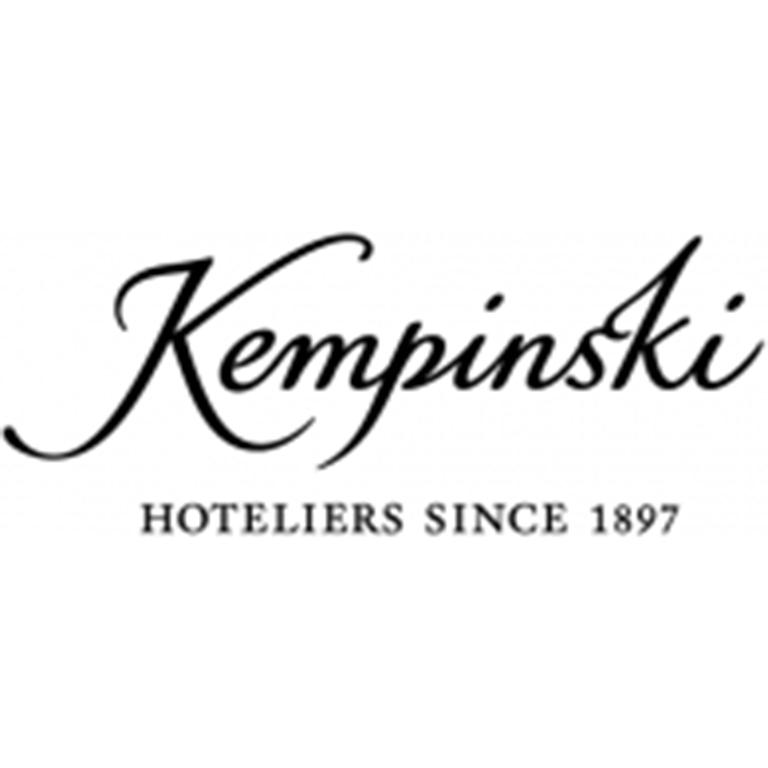 kempinski hoteliers
